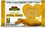 Corazonas Oatmeal Squares, Banana Walnut, 1.76-Ounce Bars (Pack of 12)
