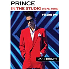 Prince in the Studio (1975-1995) (ペーパーバック)