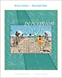 img - for Perception With Interactive Study Guide CD ROM book / textbook / text book