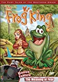 echange, troc Brothers Grimm: Frog King & Meaning of Fear [Import USA Zone 1]