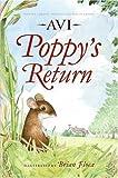 Poppy's Return (The Poppy Stories) (0060000139) by Avi