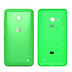 TOTTA Replacement Battery Back Cover For Microsoft Lumia 550- Green
