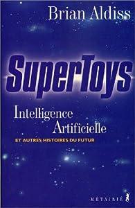 SuperToys - Brian Aldiss
