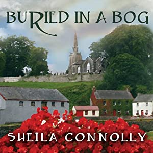 Buried in a Bog Audiobook