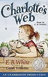 Charlotte's Web (Bantam audio cassette)