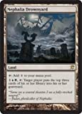 Magic: the Gathering - Nephalia Drownyard - Innistrad - Foil by Magic: the Gathering