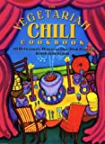 The Vegetarian Chili Cookbook: 80 Deliciously Different One-Dish Meals (1558321489) by Robertson, Robin