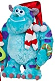 Disney Monsters University Inc. Christmas Holiday Door Greeter Sulley