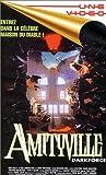 echange, troc Amityville dark force [VHS]