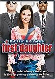 First Daughter (Bilingual)