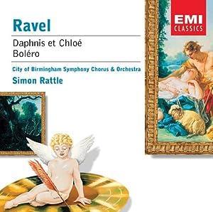 Daphnis Et Chloe/Bolero