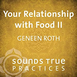 Your Relationship with Food Vol. II Speech