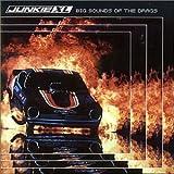 echange, troc Junkie XL - Big Sounds of the Drags