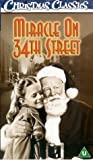Miracle On 34th Street [VHS]