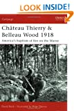 Chateau Thierry and Belleau Wood 1918: America's Baptism of Fire on the Marne (Campaign)