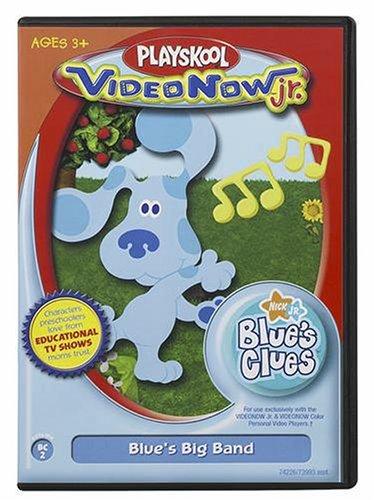Videonow Jr. Personal Video Disc: Blue's Clues #2 - 1