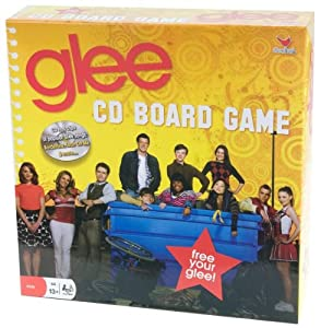 Cardinal Games Glee Board Game