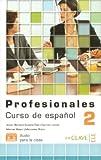 echange, troc Collectif - Profesionales 2 (cassette) b1