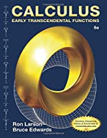Calculus: Early Transcendental Functions, 6th Edition Front Cover