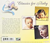 Classics for Baby: Music for Nursery