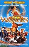 echange, troc Magic warriors + jouet [VHS]