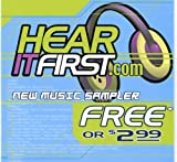 Stacie Orrico /Kendall Payne / Switchfoot / Raze / Earthsuit / Nicole Nordeman / ZOEgirl / Phil Joel / Luna Halo / Tammy Trent / Tree 63 / Russ Lee Hear It First.com New Music Sampler