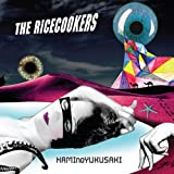 NAMInoYUKUSAKI♪THE RiCECOOKERSのジャケット