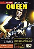 Learn to Play Queen [Import anglais]