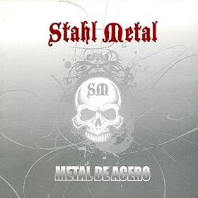 Amazon.com: En Nombre de (feat. Arturo Huizar) (II): Stahl Metal: MP3