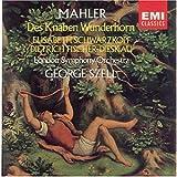 Mahler:Das Knaben Wunderhorn