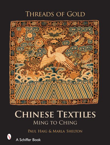 Threads of Gold: Chinese Textiles, Ming to Ching