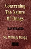img - for Concerning the Nature of Things - Illustrated book / textbook / text book