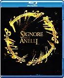 Image de Il Signore degli Anelli - La trilogia cinematografica(3Blu-ray + 3DVD) [(3Blu-ray + 3DVD)] [Import