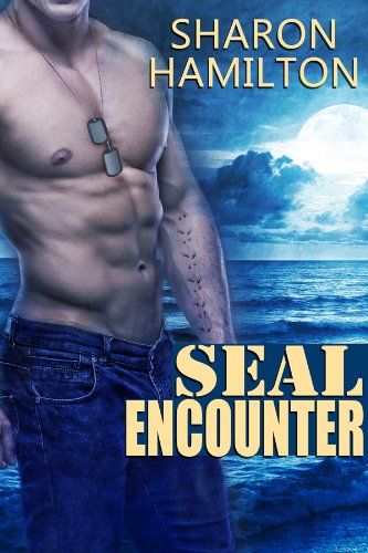 SEAL Encounter (SEAL Brotherhood) by Sharon Hamilton
