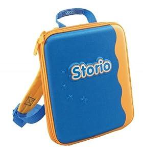 Vtech Storio - Bolsa De Transporte Azul Para Storio  80-200849