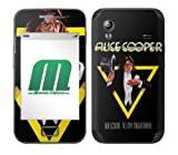 MusicSkins Alice Cooper Welcome To My Nightmare Skin for Samsung Galaxy Ace (GT-S5830)