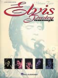Elvis Presley Anthology - Volume 2 (0793527228) by Presley, Elvis