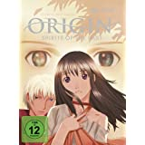 "Origin - Spirits of the Past (Special Edition) [2 DVDs]von ""Keiichi Sugiyama"""