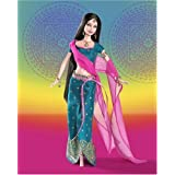 Barbie Collector Diwali Barbie Doll Festivals Of The World ~ Mattel