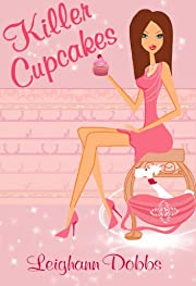 Killer Cupcakes (Lexy Baker Bakery Cozy Mystery Series - Book 1)