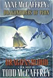 img - for Dragonsblood (Pern Book 8) book / textbook / text book