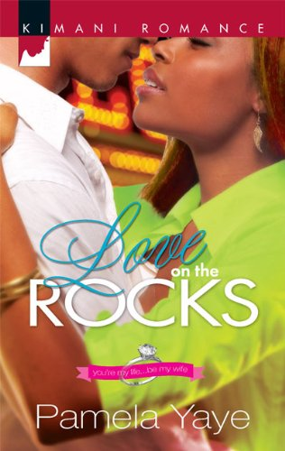 Image of Love on the Rocks (Kimani Romance)