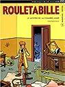 Le myst�re de la chambre jaune (BD) par Swysen