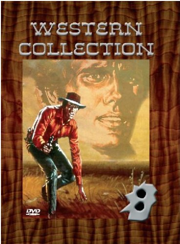 Western Collection - Metallbox [2 DVDs]