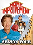 Home Improvement: The Complete Fourth...