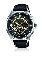 Casio Reloj con movimiento cuarzo japonés Man MTP-E303L-1AVDF( A961) 53.1 mm
