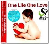 One Life One Love(初回限定盤)(DVD付)を試聴する