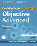 Objective Advanced: 4rth Edition with audio CD