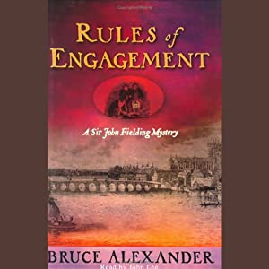 Rules of Engagement | [Bruce Alexander]