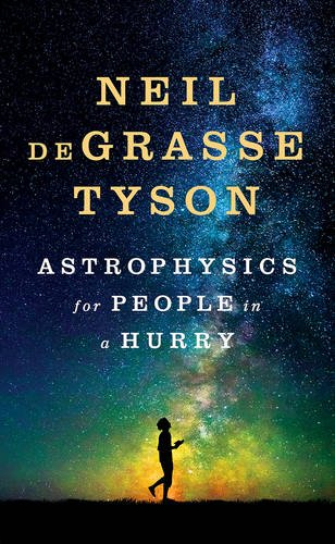 Neil Degrasse Tyson People Hurry Astrophysics